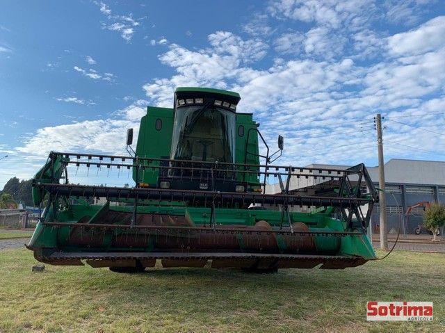 Colheitadeira | SLC-John Deere | JD1175 - Foto 3