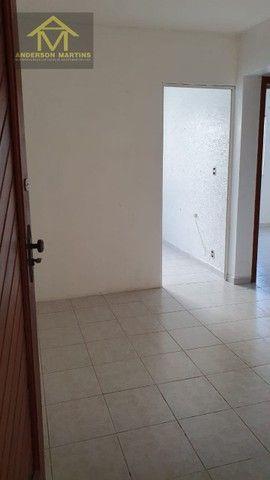 Apartamento em Boa Vista II - Vila Velha, ES