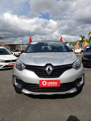 Renault Captur 1.6 Intense 2020 Automática - Foto 2