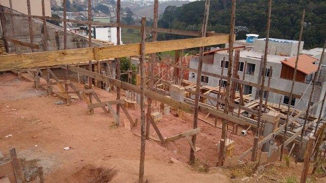 Edinaldo Santos - Vivendas da Serra, apto térreo de 2/4 e área externa r$ 245.000,00 - Foto 9