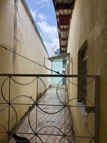 Vendo uma linda casa Localizado no Nova Cidade. Avista ou trocar + volta.  - Foto 11