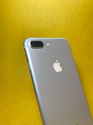 iPhone 7 Plus Silver 32Gb  - Foto 3
