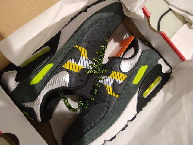 Nike air max 90 3m - Foto 3