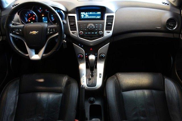 Chevrolet Cruze Sedan 1.8 LT - Automático - Impecável - Foto 7