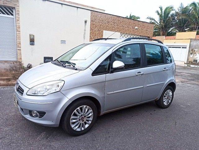 Vender Rápido IDEA 1.4 Fiat 2013