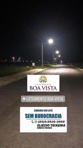 Loteamento Boa Vista, infraestrutura completa e sem burocracia !! - Foto 16