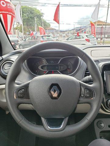 Renault Captur 1.6 Intense 2020 Automática - Foto 6