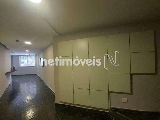 Apartamento à venda com 3 dormitórios em Serra, Belo horizonte cod:854316 - Foto 15