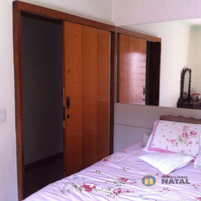 Casa em condomínio com 4 quartos no Condomínio Sun Lake - Bairro Recanto do Salto em Londr - Foto 8