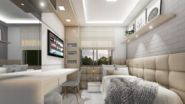 Cob. B. Veneza, 03 quartos suíte, Sac. Gourmet, Elevador 146 m². Valor 480 mil - Foto 5