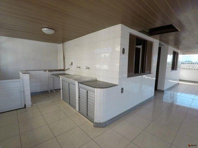 Casa com 4 quartos para alugar, 130 m² - Parque da Areia Preta - Guarapari/ES - Foto 15
