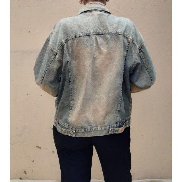 Jaqueta/Calça Jeans  - Foto 4