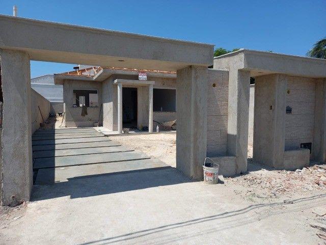Casa de 1ª locação para venda com 3 quartos, suíte, garagem em Itaipuaçu - Maricá - Foto 6