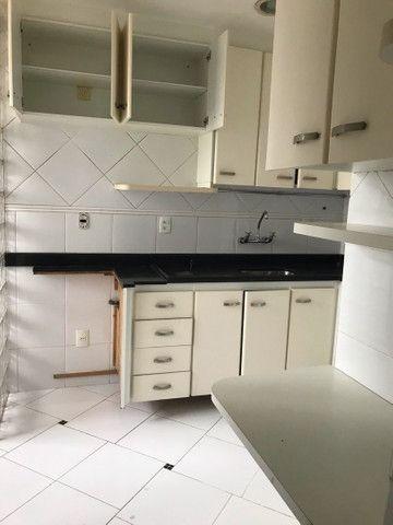 Gleba A  apartamento com 3 quartos com 2 suítes   Real Imóveis RJ - Foto 11