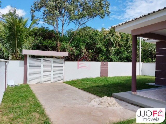 | Casa à venda com 3 quartos sendo uma suíte próxima à Estrada dos Cajueiros, Itaipuaçu! - Foto 4
