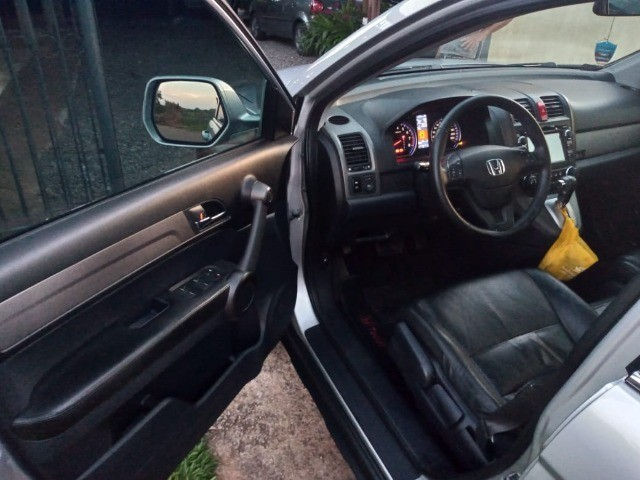 Honda CRV Lx 2011  - Foto 9