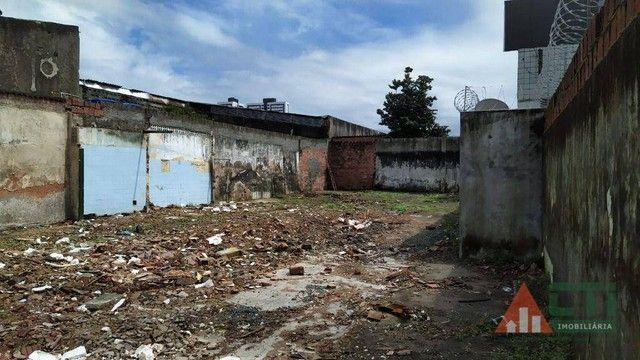Terreno para alugar, 330 m² por R$ 2.000,00/mês - Cordeiro - Recife/PE - Foto 4