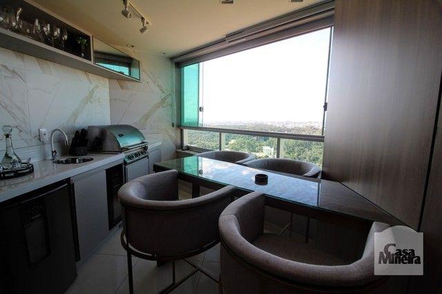 Apartamento à venda com 3 dormitórios em Engenho nogueira, Belo horizonte cod:335438 - Foto 6