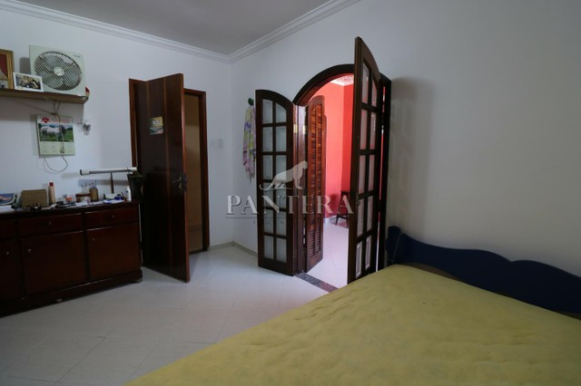 Casa Terrea para aluguel, 4 quartos, 1 suíte, 2 vagas, Parque das Nações - Santo André/SP - Foto 18