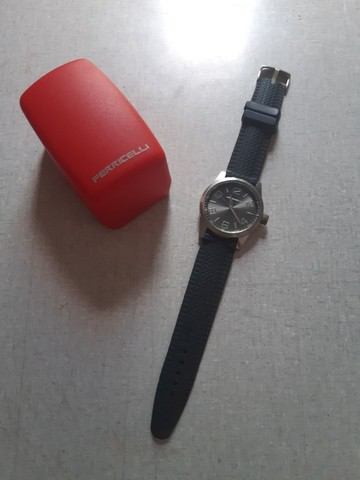 Relógio Ferricelli  - Foto 4