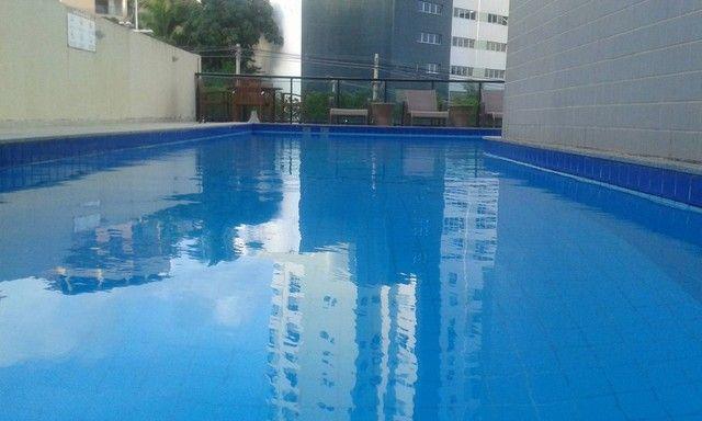 2 quartos, 3 sanitários, varanda, 1 garagem, aluguel+cond+IPTU= R$ 2.377,00 - Foto 11