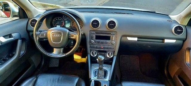 Audi A3 sportback completo - Foto 11