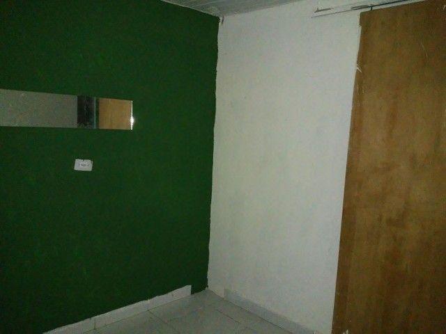 Alugo casa 500 reais. - Foto 6