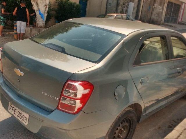 Cobalt 2012 14 completo - Foto 2