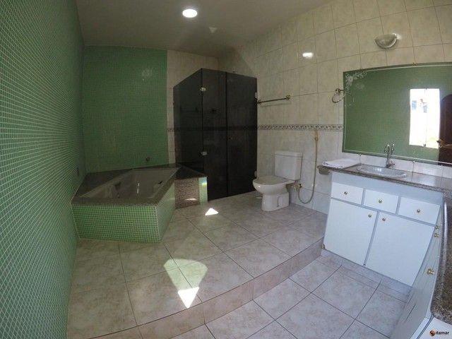 Casa com 4 quartos para alugar, 130 m² - Parque da Areia Preta - Guarapari/ES - Foto 12