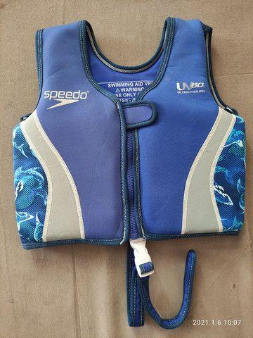 Colete Speedo para piscina ou praia