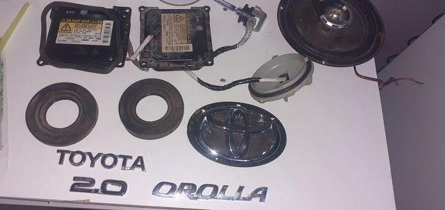 Corolla - Foto 2