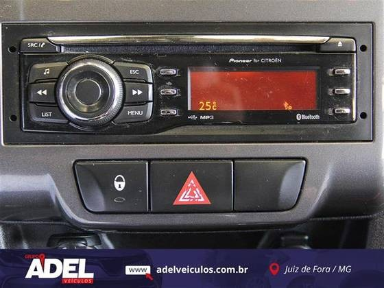 C3 2013/2013 1.6 EXCLUSIVE 16V FLEX 4P AUTOMÁTICO - Foto 12