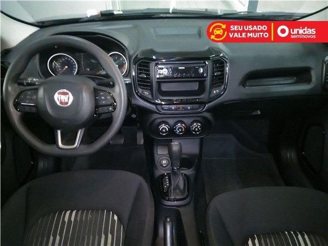 Fiat toro 1.8 flex 2020 endurence - financiamos sem entrada - Foto 2