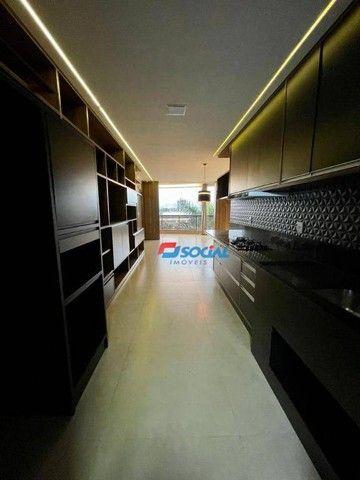 Apartamento com 3 dormitórios à venda por R$ 800.000,00 - Nossa Senhora das Graças - Porto - Foto 4