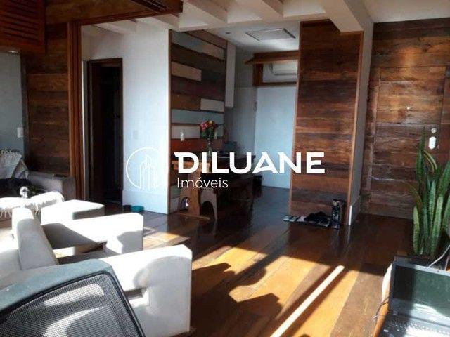 Apartamento à venda com 2 dormitórios em Botafogo, Rio de janeiro cod:BTAP20219 - Foto 14
