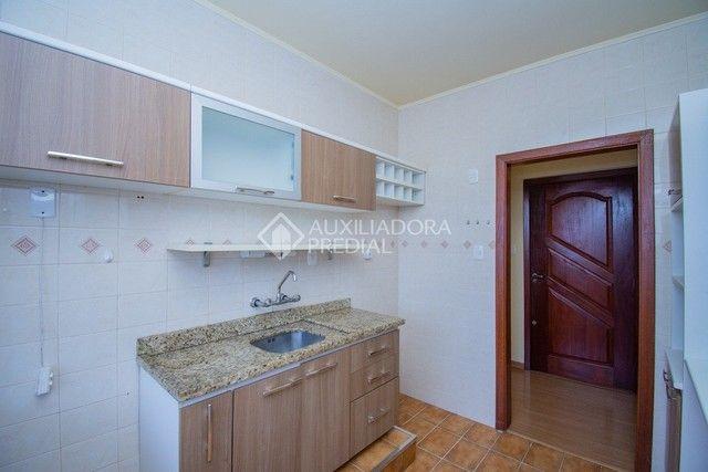 Apartamento para alugar com 2 dormitórios em Floresta, Porto alegre cod:247209 - Foto 4