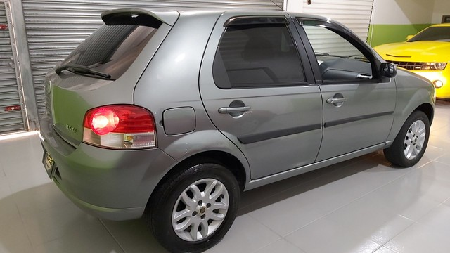 Fiat Palio 2008 ELX  1.4 fkrx completo. - Foto 4