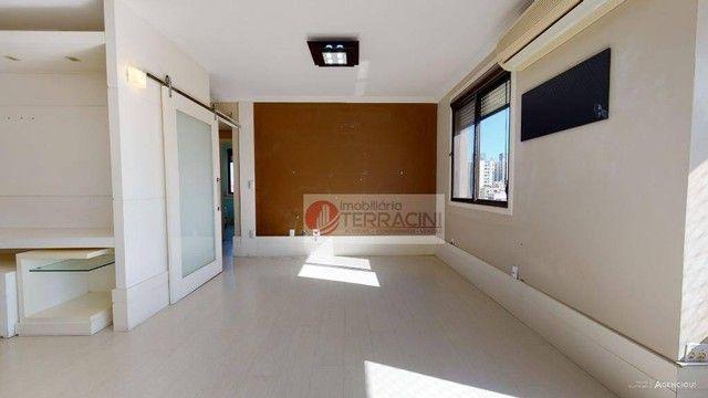 Apartamento com 2 dormitórios à venda, 86 m² por R$ 640.000 - Cidade Baixa - Porto Alegre/ - Foto 4