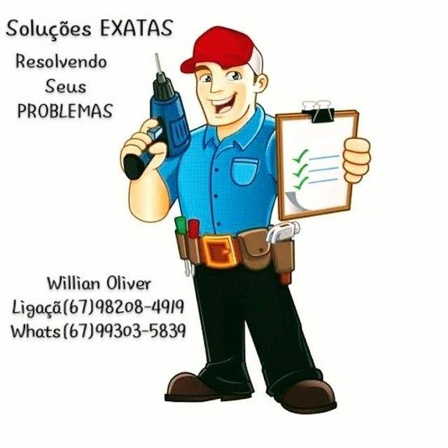 Soluções EXATAS - Foto 4