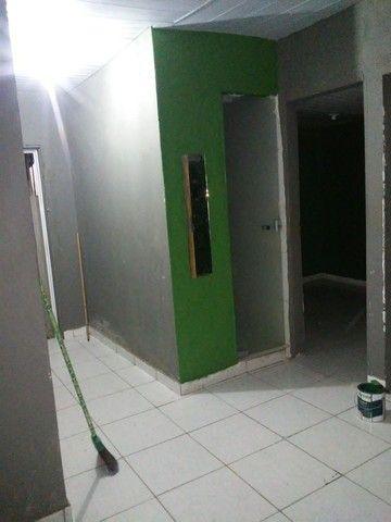 Alugo casa 500 reais. - Foto 4