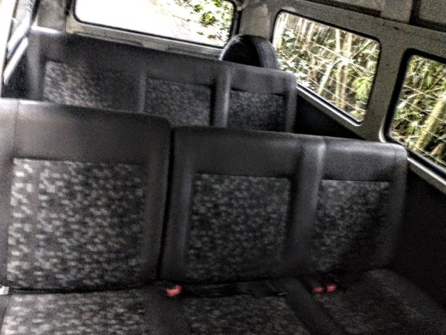 VW passageiro, único dono - Foto 2