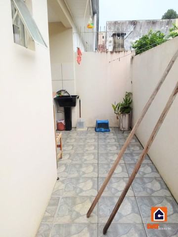 Casa à venda com 2 dormitórios em Olarias, Ponta grossa cod:1639 - Foto 8