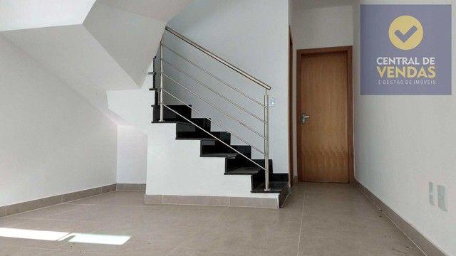 Casa à venda com 3 dormitórios em Santa amélia, Belo horizonte cod:87 - Foto 11
