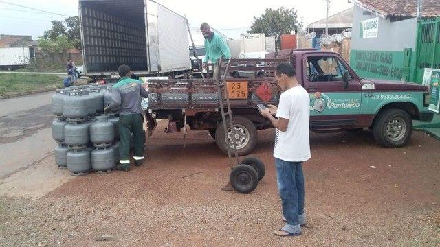 Gás e Água Aparecida e Goiânia - Foto 4