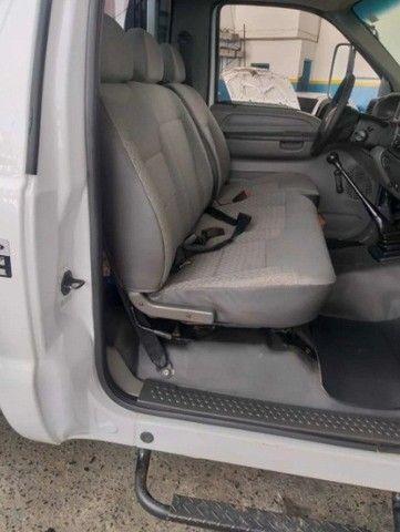 Grande Oportunidade De Compra Seu Ford F4000.... - Foto 6