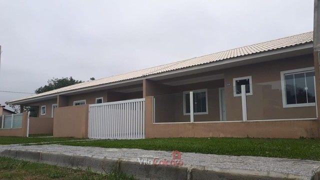 Casa no Atami Sul em Pontal do Paraná