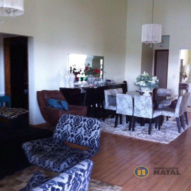 Casa em condomínio com 4 quartos no Condomínio Sun Lake - Bairro Recanto do Salto em Londr - Foto 3