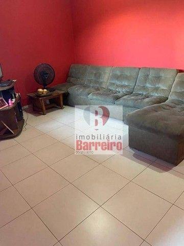 Casa para alugar em Ibirité, bairro Ouro Negro, próximo a Betim, avenida - Foto 4