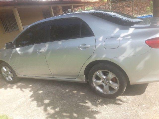 Toyota Corolla 09/10 1.8 ATM - Foto 3