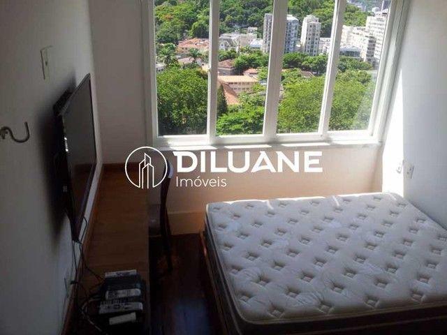 Apartamento à venda com 2 dormitórios em Botafogo, Rio de janeiro cod:BTAP20219 - Foto 8